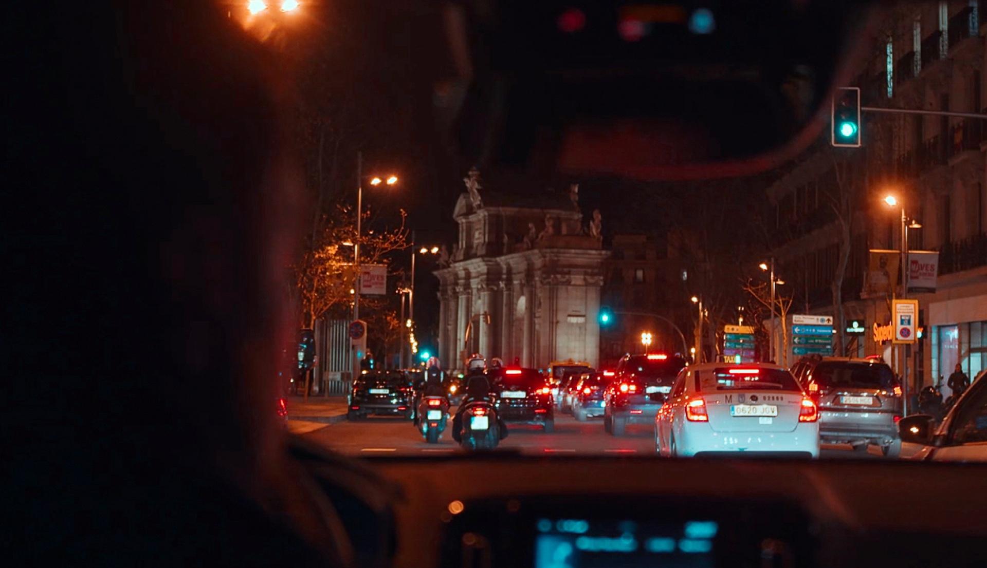 harman-driving